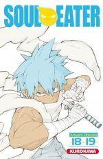 Soul eater T18 : Volume 18-19 (0), manga chez Kurokawa de Ohkubo