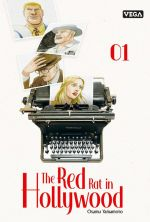 The red rat in Hollywood T1, manga chez Vega de Yamamoto