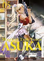 Magical task force Asuka T5, manga chez Pika de Fukami, Tokiya