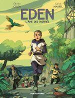 Eden T2 : L'âme des inspirés (0), bd chez Rue de Sèvres de Colin, Maurel
