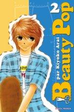 Beauty Pop T2, manga chez Soleil de Arai