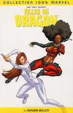Filles du dragon : Samuraï bullets (0), comics chez Panini Comics de Gray, Palmiotti, Evans, Strain