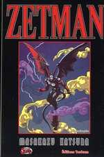 Zetman - Recueil, manga chez Tonkam de Katsura