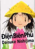 Diên Biên Phu, manga chez Kana de Nishijima
