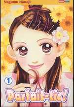Parfait-tic ! T1, manga chez Panini Comics de Nanaji