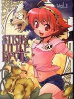 Stray Little Devil T1, manga chez Ki-oon de Mori