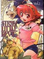 Stray Little Devil T1, manga chez Ki-oon de Mori
