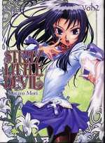 Stray Little Devil T2, manga chez Ki-oon de Mori