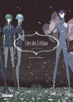 L'ère des cristaux T9, manga chez Glénat de Ichikawa