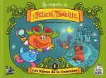 Félicie Trouille T1 : Les bijoux de la Comtesse (0), bd chez Monsieur Pop Corn de Emeriau, Casters