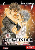 Viewfinder T9, manga chez Asuka de Yamane