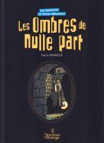 Les Aventures de Victor Billetdoux T2 : Les ombres de nulle part (0), bd chez Les aventuriers de l'Etrange de Wininger, Benczédi