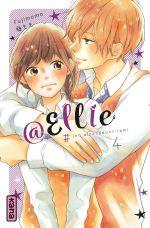 @Ellie T4, manga chez Kana de Fuji