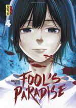 Fool's paradise T4, manga chez Kana de Ninjyamu, Misao