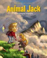 Animal Jack T2 : La montagne magique (0), bd chez Dupuis de Toussaint, Prickly