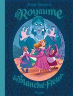 Le Royaume de Blanche-Fleur, bd chez Dupuis de Feroumont, Marchand