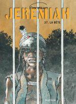 Jeremiah T37 : La bête (0), bd chez Dupuis de Hermann