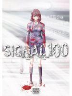 Signal 100 T4, manga chez Delcourt Tonkam de Miyatsuki, Kondo
