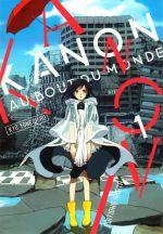 Kanon au bout du monde T1, manga chez Akata de Yoneshiro