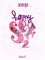 Happy sex T2, bd chez Delcourt de Zep