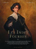 Les Indes fourbes, bd chez Delcourt de Ayroles, Guarnido
