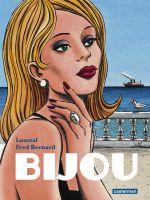 Bijou, bd chez Casterman de Bernard, de Loustal