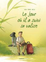 Le Jour où... T4 : Le Jour où il a suivi sa valise (0), bd chez Bamboo de Beka, Marko, Cosson
