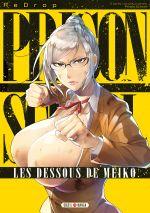 Prison school : Les dessous de Meiko (0), manga chez Soleil de ReDrop, Hiramoto