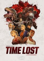 Time Lost T1 : Operation Rainbow (0), bd chez Soleil de Sala, Khaled