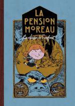 La Pension Moreau T3 : La Chasse à l'enfant (0), bd chez Editions de la Gouttière de Broyart, Lizano, Duflos