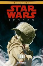 Star Wars - Icones T8 : Yoda (0), comics chez Delcourt de Hall, Morse, Edington, Lee, Rubio, Barlow, Motter, Marangon, Saiz, Pugh, Portela, Hoon, Repsi, Atiyeh, David, Madsen, Digital Chameleon, Udon Studios