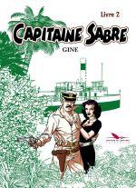 Capitaine Sabre T2, bd chez Les éditions du Long Bec de Gine, Rita
