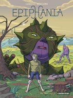 Epiphania T3, bd chez Casterman de Debeurme