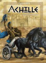 Achille T2 : Sous les murs de Troie (0), bd chez Graph Zeppelin de Ferri