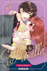 Coffee & vanilla T9, manga chez Soleil de Akegami