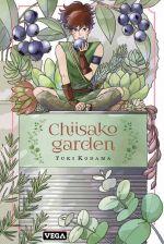 Chiisako garden, manga chez Vega de Kodama
