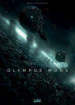 Olympus Mons T6 : Einstein (0), bd chez Soleil de Bec, Raffaele, Digikore studio, Loyvet