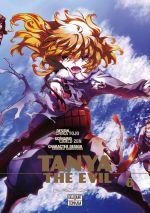 Tanya the evil T8, manga chez Delcourt Tonkam de Carlo, Tôjô