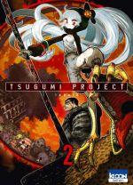 Tsugumi project T2, manga chez Ki-oon de Ippatu