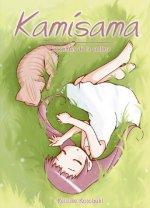 Kamisama – Première édition, T2 : Les contes de la colline (0), manga chez Ki-oon de Kotobuki