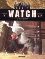 Watch T4 : La lignée Kallawaya (0), bd chez Delcourt de Le Galli, Bono, Michalak, Erbetta, Gonzalbo