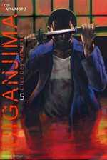 Higanjima T5, manga chez Soleil de Matsumoto