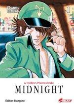 Midnight T1 : , manga chez Asuka de Tezuka
