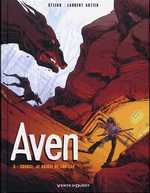 Aven T3 : Source, je boirai de ton eau (0), bd chez Vents d'Ouest de Stefan, Astier