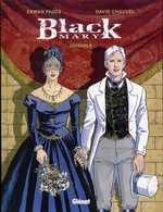 Black Mary T3 : Guignols (0), bd chez Glénat de Chauvel, Fagès