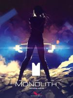 Monolith, bd chez Les éditions du Long Bec de Uzzeo, Recchioni