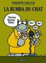 Le chat T22 : La rumba du chat (0), bd chez Casterman de Geluck