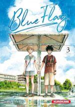 Blue flag T3, manga chez Kurokawa de Kaito
