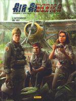 Air America T2 : L'offensive du têt (0), bd chez Zéphyr de Buendia, Wallace, Lepelletier