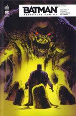 Batman Detective  T6 : La chute des Batmen  (0), comics chez Urban Comics de Tynion IV, Briones, Mendonca, Eddy Barrows, Merino, Benett, Lucas, Passalaqua, Wright, Albuquerque